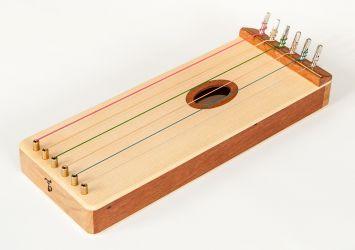 String-Gameboy