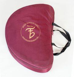 gut geposterte Tasche für das Klang-Ohr
