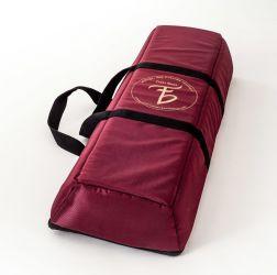 Gepolsterte Tasche für langes Körpermonochord