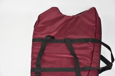 Tasche mit Rucksackgarnitur